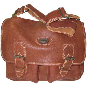 Rogue Old Soldier Leather Sling Bag