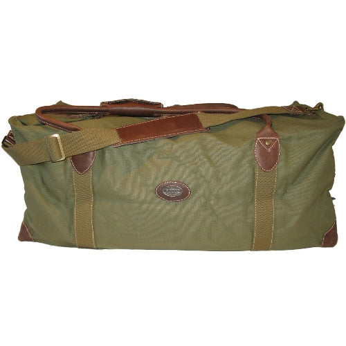 Rogue Travel Bag - Olive