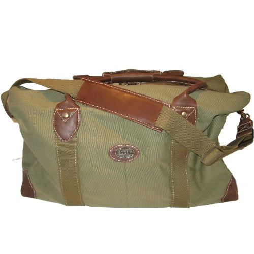 Rogue Weekender Bag - Olive