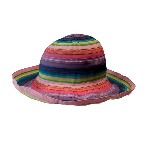 Emthunzini Hats - Sarah - Rainbow Children's Sun Hat