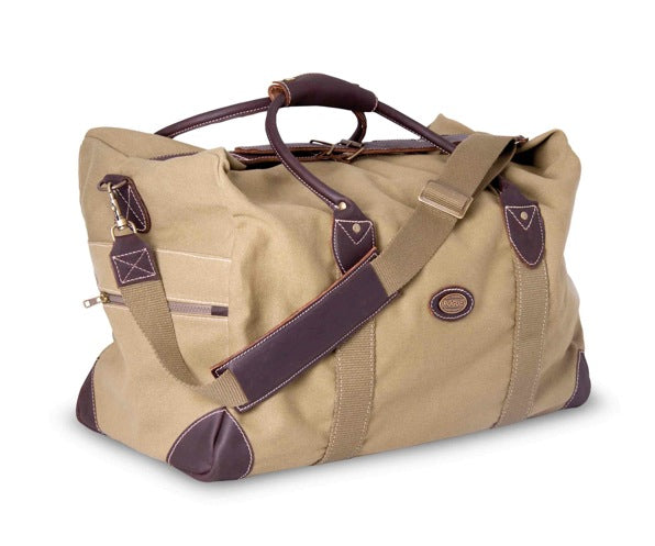 Rogue Weekender Bag Sand