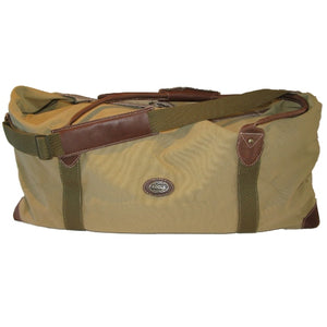 Rogue Travel Bag - Sand