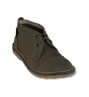Rogue Raggie Boots Grey