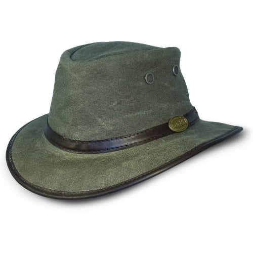 Rogue Tinny Hat - Olive