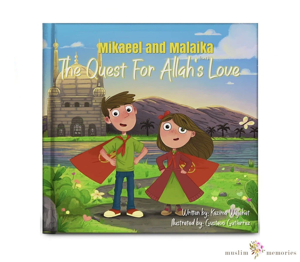 Mikaeel and Malaika: The Quest for Love