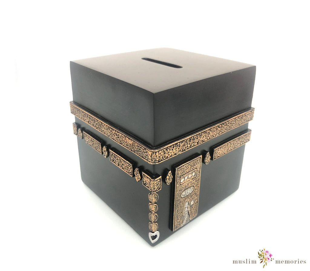 KAABA MONEY BOX