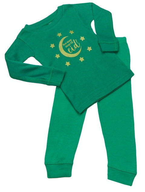 How Many Sleeps till Eid Set - Youth (Multiple Colors)