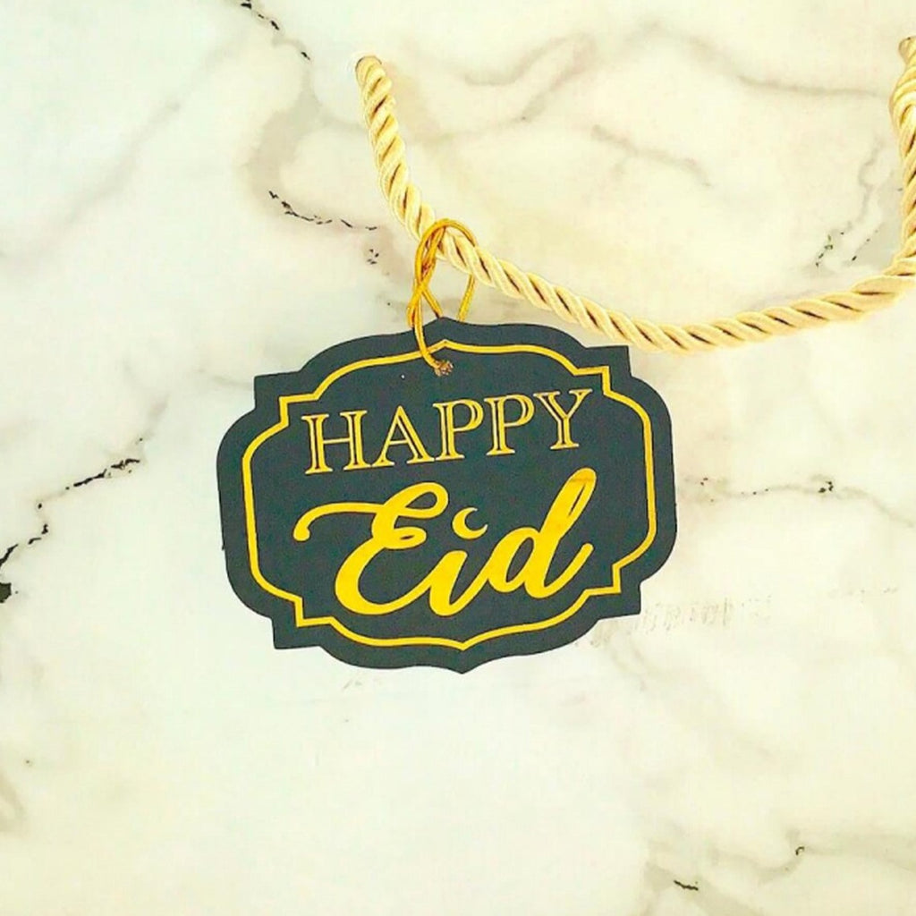 Eid Dome Gift Tag