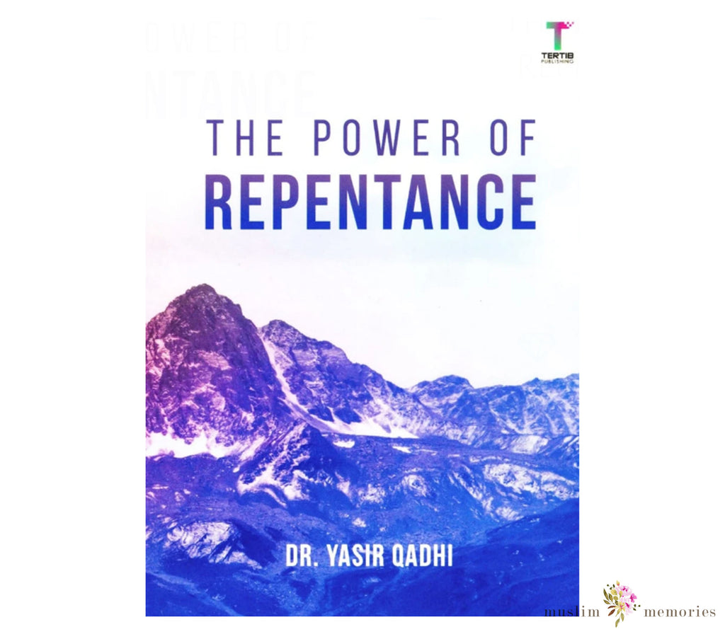 The Power of Repentance