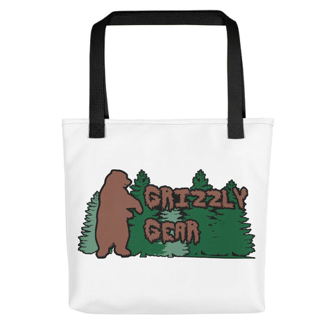 Tote bag - Grizzly Gear Co.