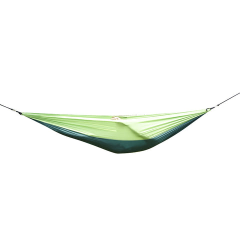 1-2 Person Portable Nylon Hammock - Grizzly Gear Co.