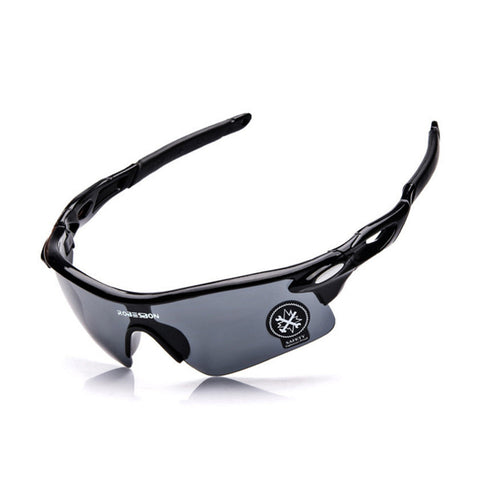 Windproof UV400 Sunglasses - Grizzly Gear Co.