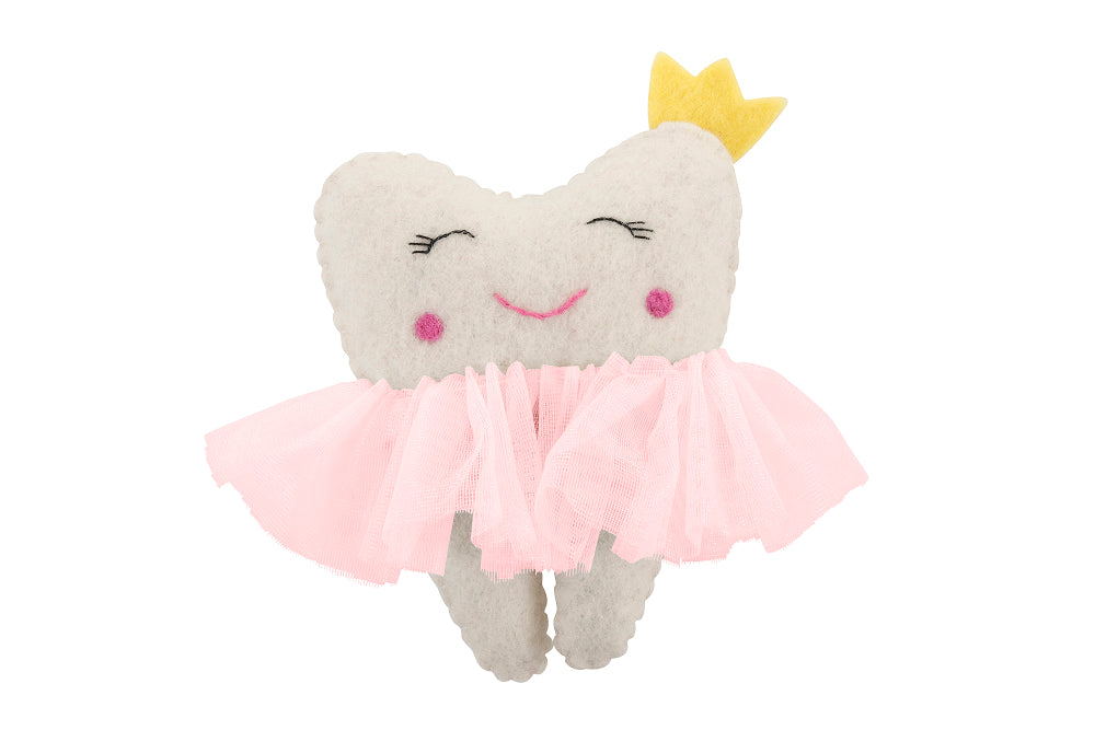 mud pie tooth fairy doll