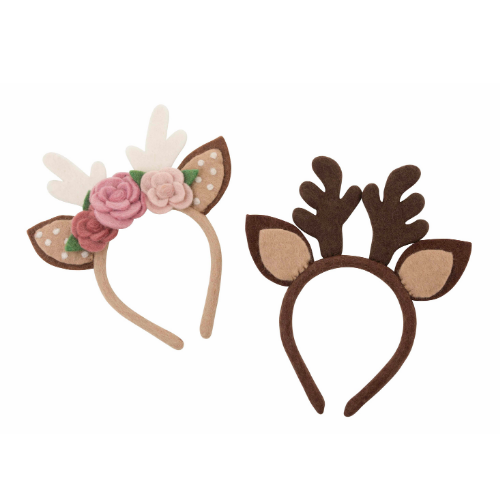 Reindeer Headbands