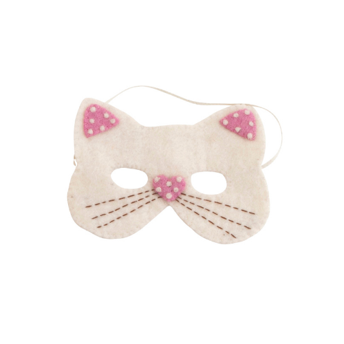 Cute Cat Eye mask