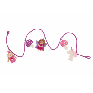 Fairy and Unicorn Garland