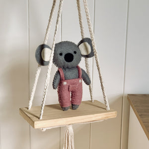 new Aussie Koala dolls are so sweet it's too much to bear!