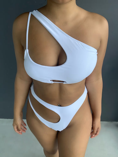 Halo two piece Bikini