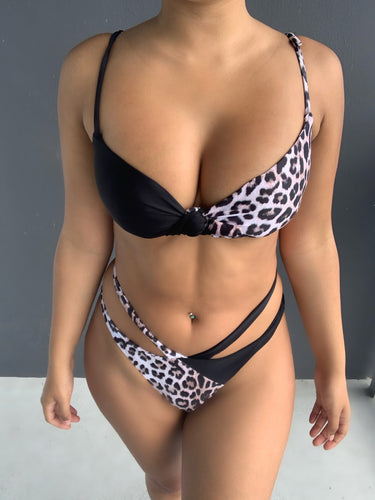 Double sided Two Piece Bikini