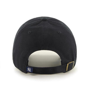 47 Brand New York Yankees Mens Cap Black