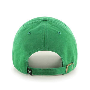 '47 Men's Brand Green Philadelphia Eagles Clean Up Adjustable Hat