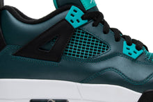 Load image into Gallery viewer, Air Jordan 4 Retro BG 'Teal' - City Limit NY