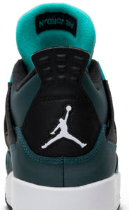 Air Jordan 4 Retro BG 'Teal'