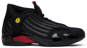 Air Jordan 14 Retro 'Last Shot' 2018
