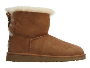 Kids Ugg Mini Bailey Bow 1005497/Che