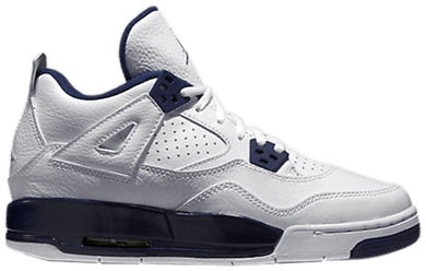 Air Jordan 4 Retro GS 'Legend Blue'