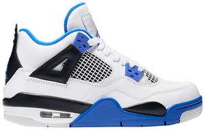Air Jordan 4 Retro GS 'Motorsports'
