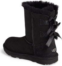 Load image into Gallery viewer, Bailey Bow II Water Resistant Genuine Shearling Boot - City Limit NY