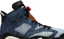 "Load image into Gallery viewer, Air Jordan 6 Retro 'Washed Denim"" - City Limit NY"
