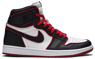 Air Jordan 1 Retro High OG 'Bloodline' GradeSchool