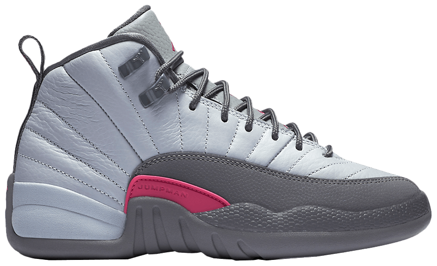 Air Jordan 12 Retro GG 'Vivid Pink'