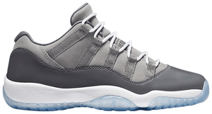 Air Jordan 11 Retro Low BG 'Cool Grey' - City Limit NY