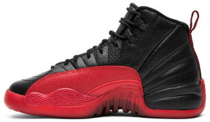 Air Jordan 12 Retro BG 'Flu Game' 2016