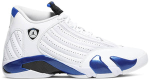 Air Jordan 14 Retro 'Hyper Royal' - City Limit NY