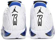 Load image into Gallery viewer, Air Jordan 14 Retro 'Hyper Royal' - City Limit NY