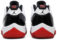 Load image into Gallery viewer, Air Jordan 11 Retro Low 'Concord-Bred' - City Limit NY