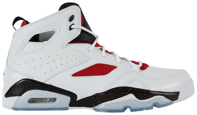 Jordan Flight Club 91 'White Black Red'