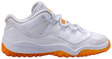 Air Jordan 11 Retro Low GP 'Citrus'