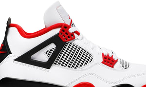 Air Jordan 4 Retro OG GS 'Fire Red' 2020 - City Limit NY