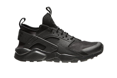 Nike - Grade School Air Huarache Run Ultra (Black)