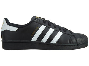 Adidas Originals Superstar Black - City Limit NY
