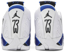 Load image into Gallery viewer, Air Jordan 14 Retro GS 'Hyper Royal' - City Limit NY