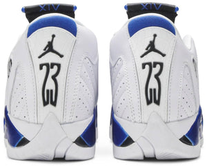 Air Jordan 14 Retro GS 'Hyper Royal' - City Limit NY