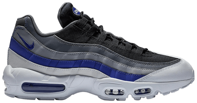 Air Max 95 Essential 'Persian Violet'
