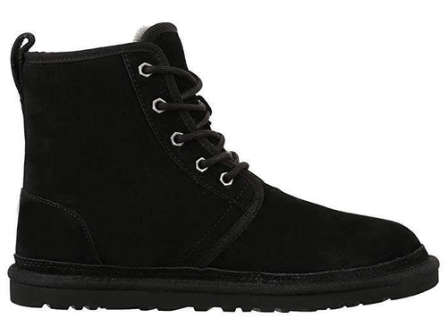 Mens Black UGG Harkley