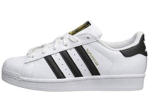 Adidas Originals Kids Superstar - Foundation (Big Kid)